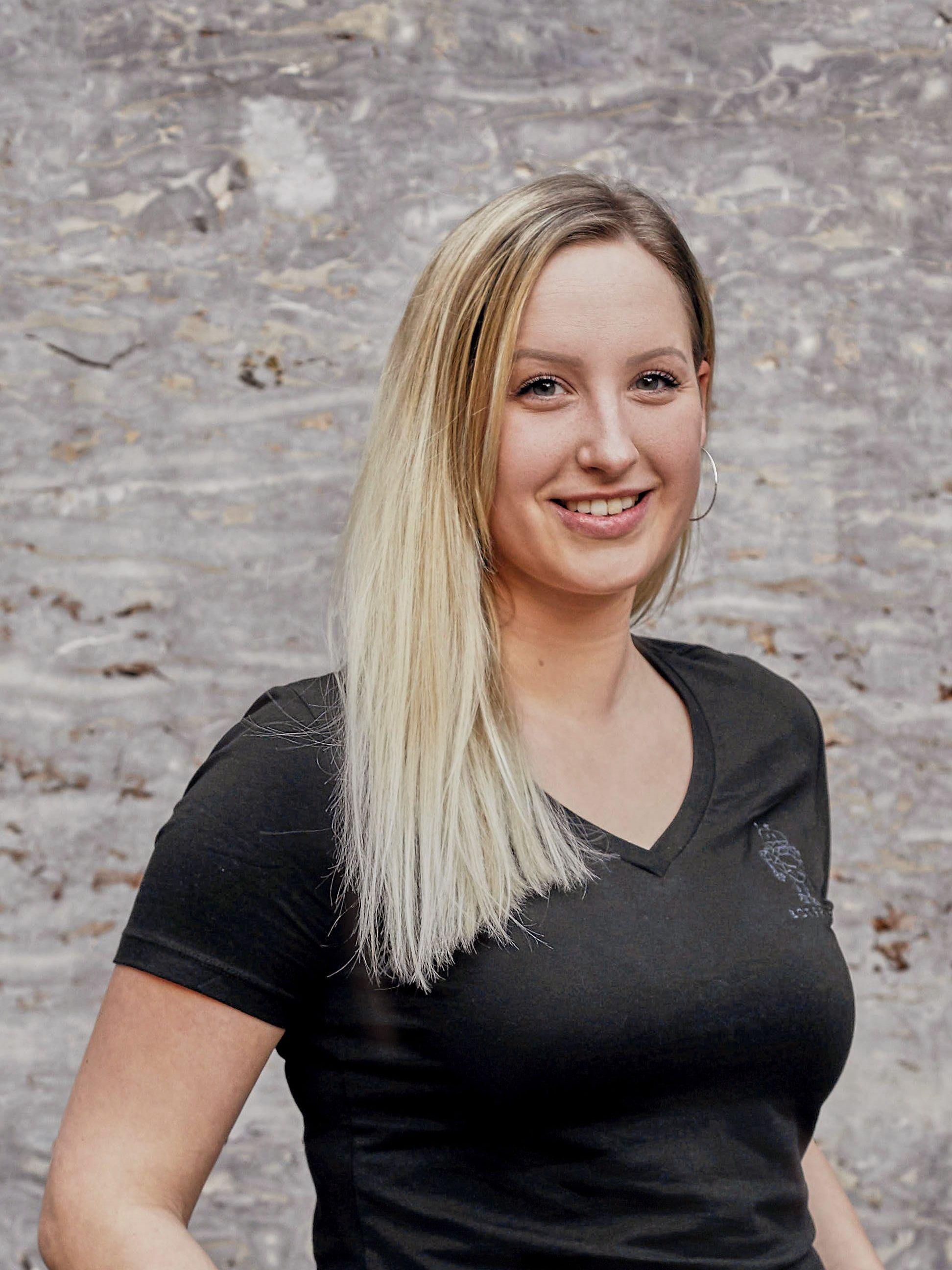 Anja Lingstädt