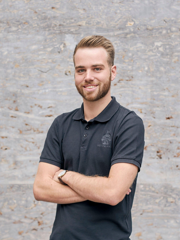 Tobias Gansler