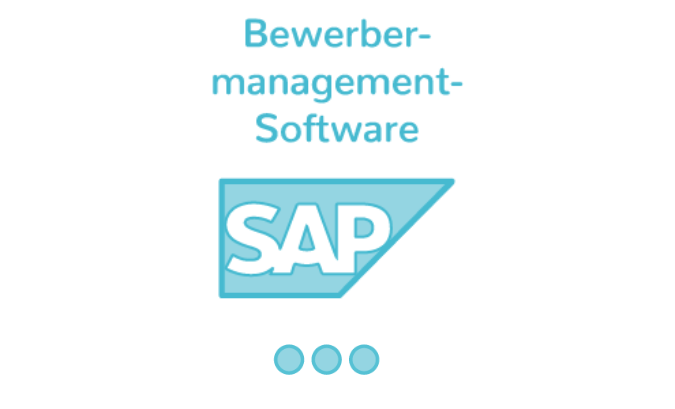 Bewerbermanagement Software Grafik