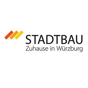 Stadtbau Logo