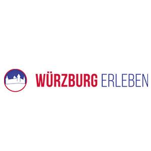 Würzburg Erleben Logo