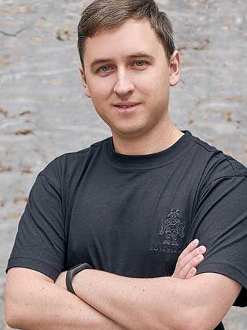 Laszlo Hornyak
