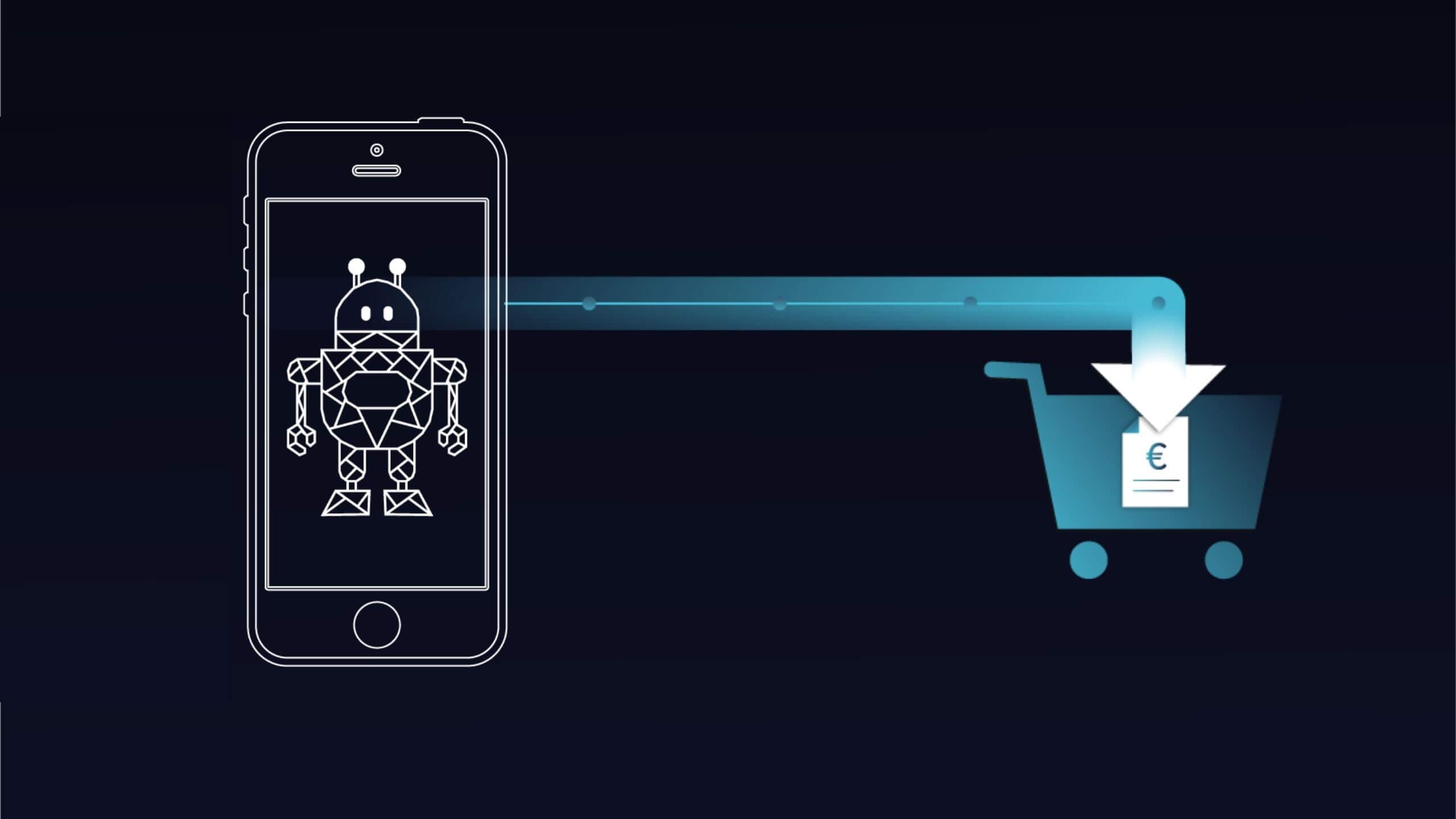 Anwendungsbeispiele für Chatbots in Einkauf und Beschaffung