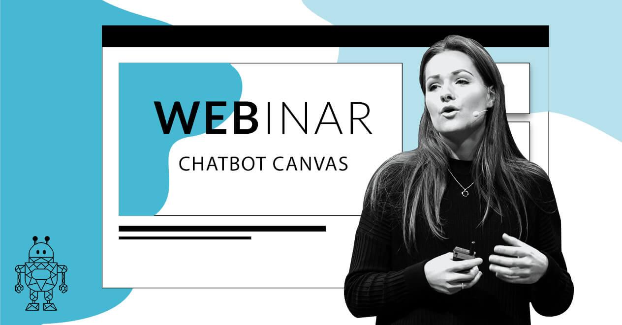 Michelle Skodowski, COO bei BOTfriends, erklärt wie eine Chatbot Konzept erstellt wird