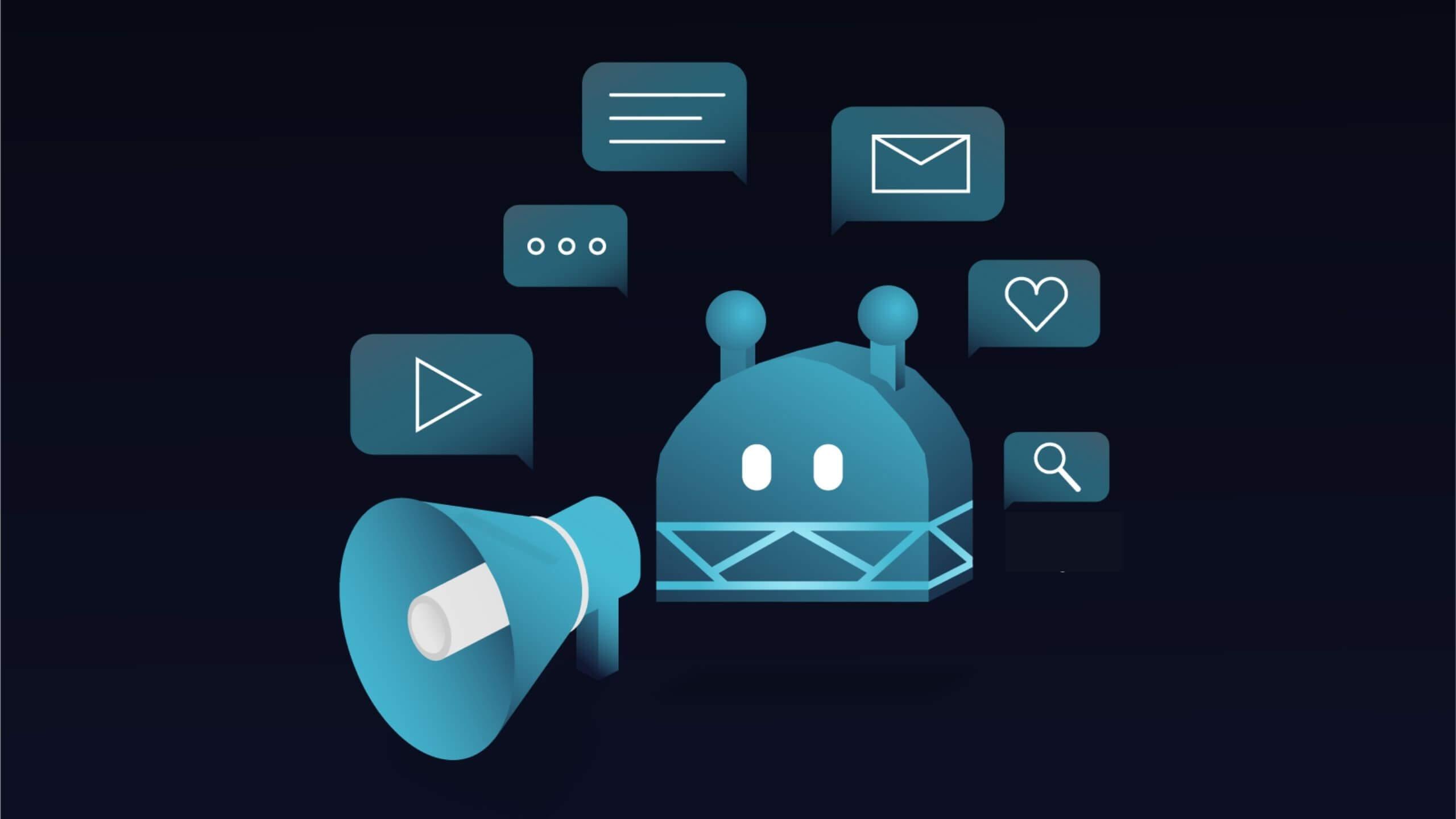 Marketing mit Chatbots